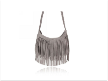Pippa - Fringe Bag