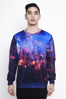 Milkyway Sweatshirt