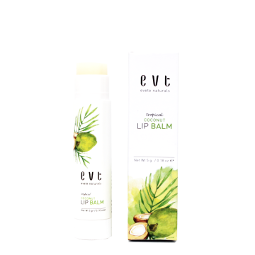 Lip Balm Coconut image