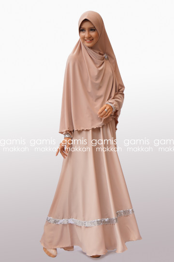 Halimah Dress image