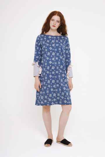 Anza Dress image