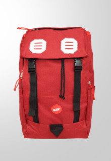 MANTICA #3 BAG PACK | RED 2 TONE