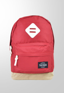 LUGANO K BAG PACK | RED