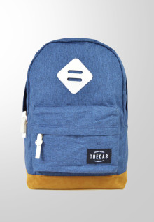 LUGANO Q BAG PACK | NAVY
