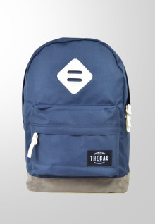 LUGANO L BAG PACK | NAVY