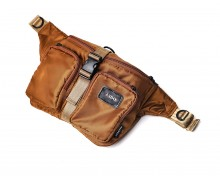 Mainz Waist Pack (Copper Brown)