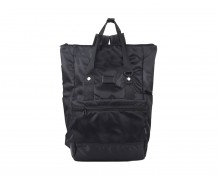 Oliver Back Pack (Black)