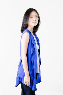 Robin Outerwear (Electric Blue)