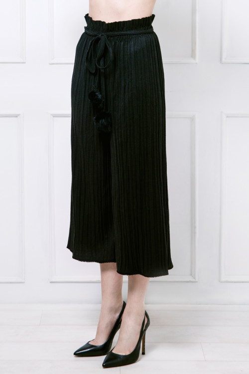 Blakely Plead Culottes