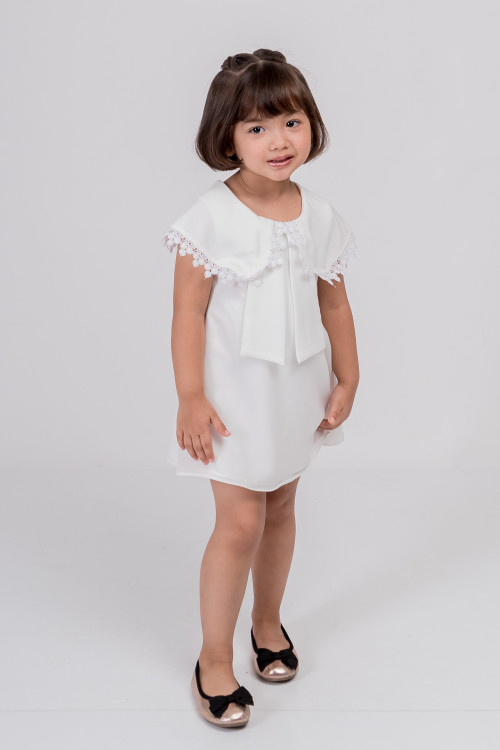 Miss Saskia Dress