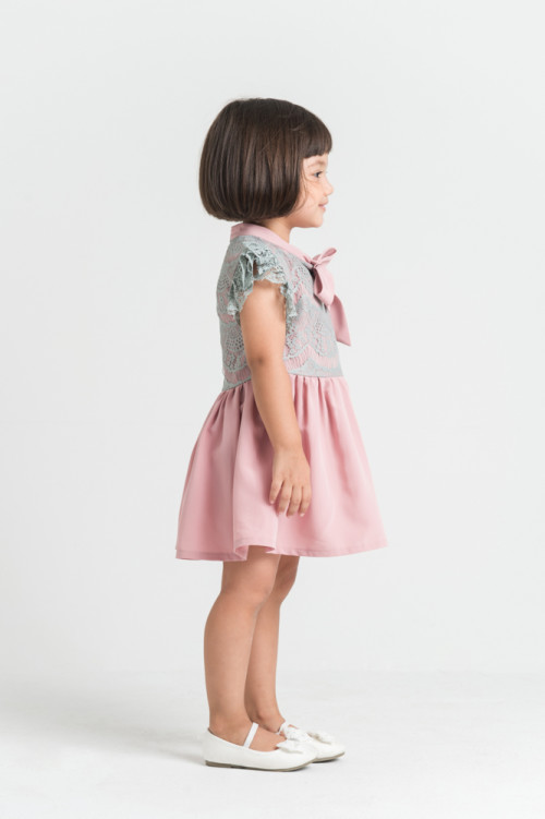 Miss Laria Dress