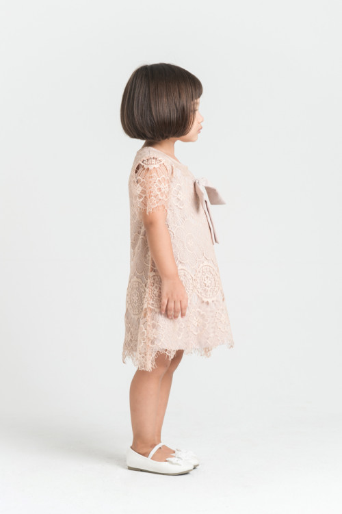 Miss Greta Dress
