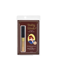 Eyebrow Mascara No. 02 Maroon Dolly Wink
