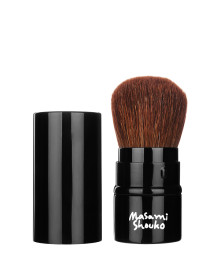 Retractable Kabuki Powder Brush