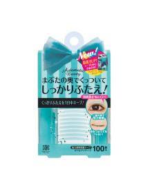100 Pieces Double Eyelid Tape