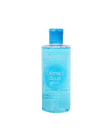 250ml Eye Make Up Remover Blue Water