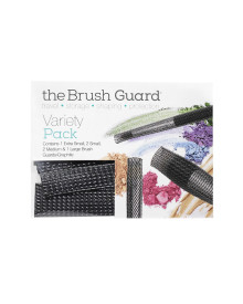 Variety Brush Guard - Graphite