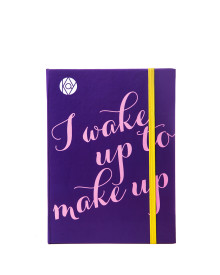 Kay Planner 2018: I Wakeup to Makeup