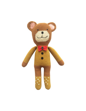 The Little Teddy image