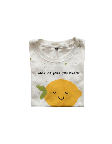 Little Lemon T-Shirt image