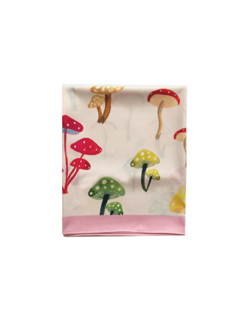 Mushrooms In Wonderland Scarf image