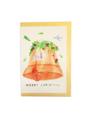 Jingle Bell Card image