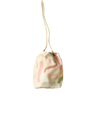 Mini Multifunctional  Bag In Sprinkles image