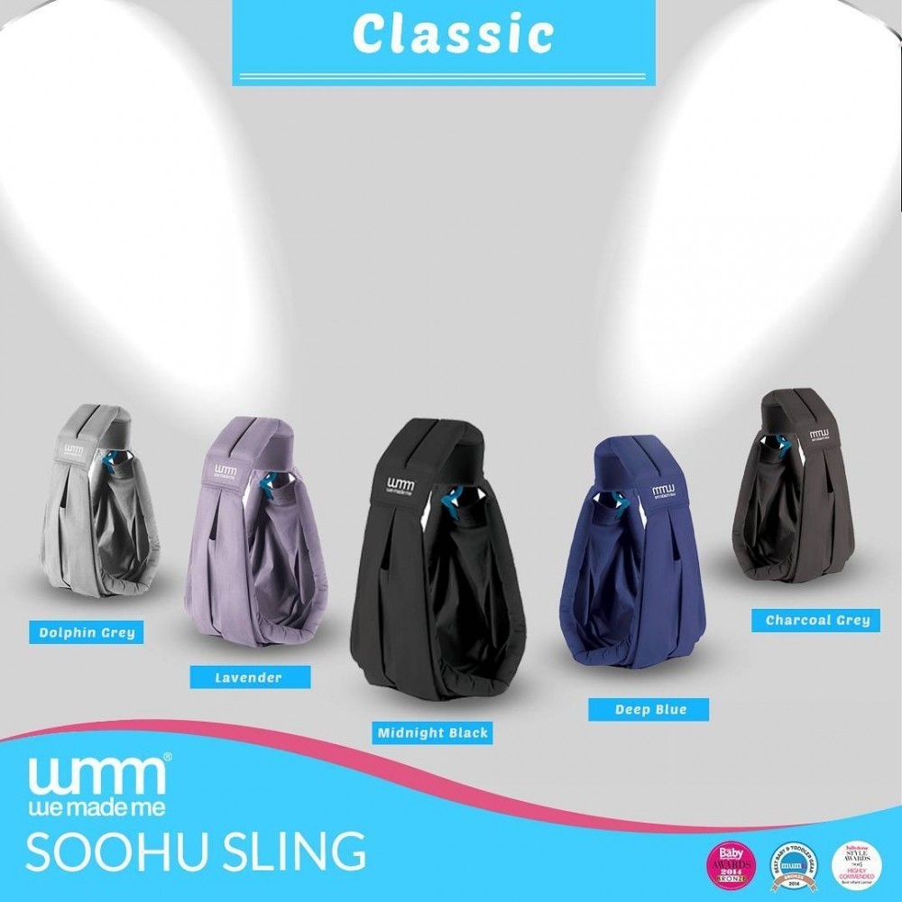 720c96d1f61 We Made Me Soohu Sling Classic