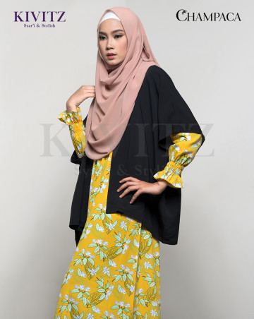 ANEUK OUTER (Black) image