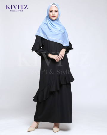 VIGO DRESS (Black) image