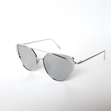 Siena Shades in Silver