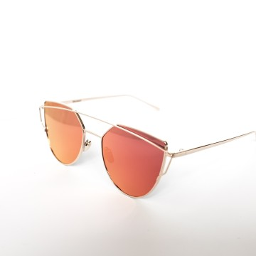 Siena Shades in Red