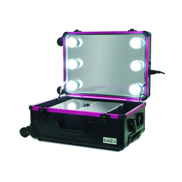 Professional Makeup Case - Medium image