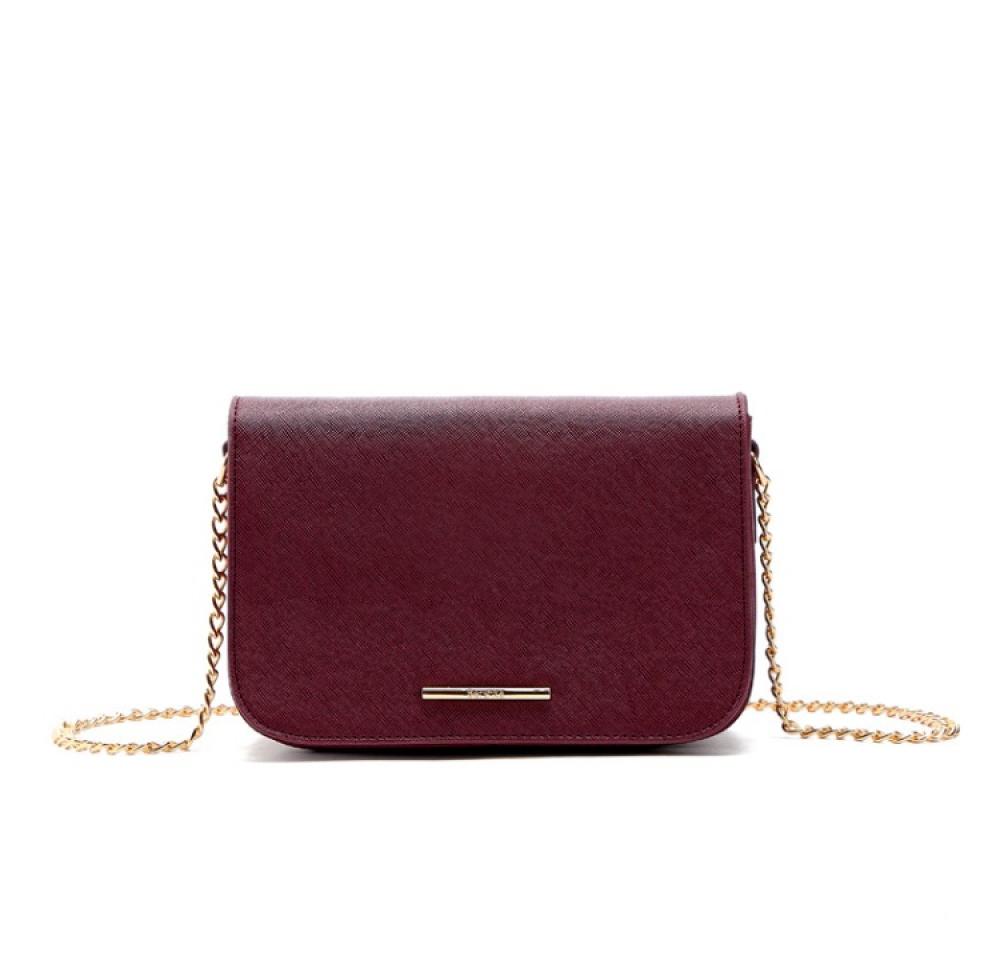 Bershka Chain Sling Bag