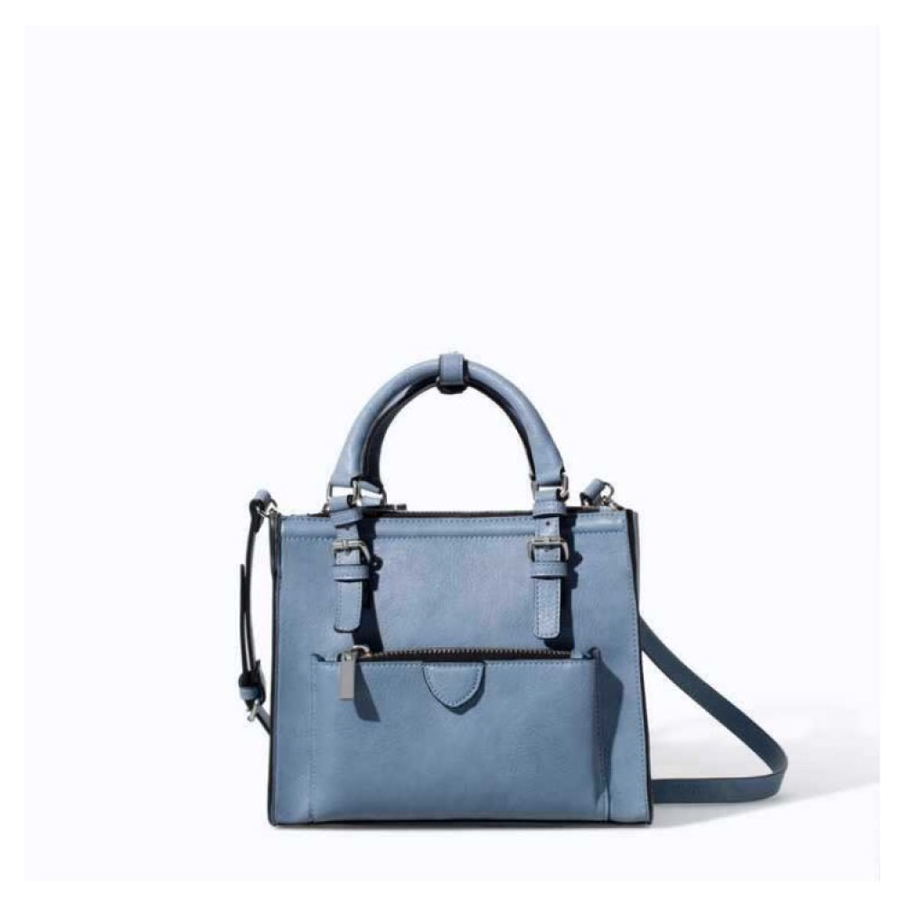 Mini leather tote bag zara - Mini Leather Tote Bag Zara 53