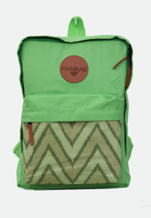 Macaroon Backpack Mint