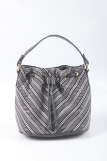 Ambar Bucket Bag Black