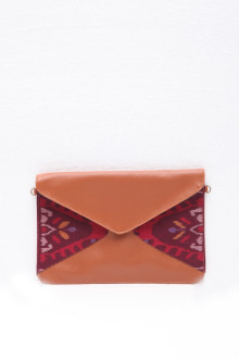 Envelope Bag Red