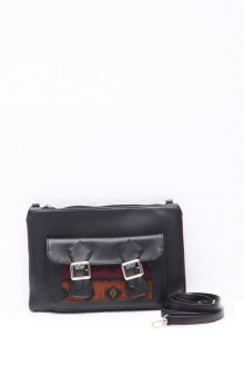 Asuka Bag Black