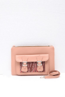 Asuka Bag Blush Pink