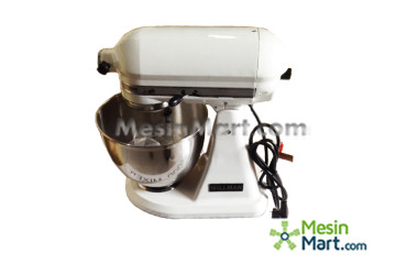 Mixer Roti /Pengaduk Adonan Heavy Duty BH5B (5 Liter) Model KitchenAid image