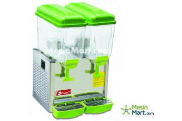 JUICE DISPENSER – JCD-JPC2S FOMAC image