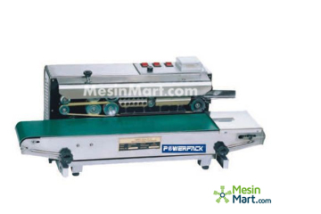 Continuous Band Sealer SF-150 LW POWERPACK image