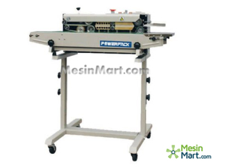 Continuous Band Sealer FRB-770III POWERPACK image