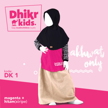 Dhikr Kids 01 (Akhwat Only)