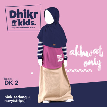 Dhikr Kids 02 (Akhwat Only)