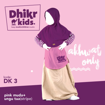 Dhikr Kids 03 (Akhwat Only)