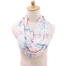 Infinity Nursing Scarf - Royale Meadows