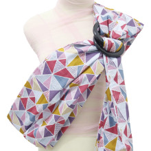 Baby Ring Sling - Geometry Party