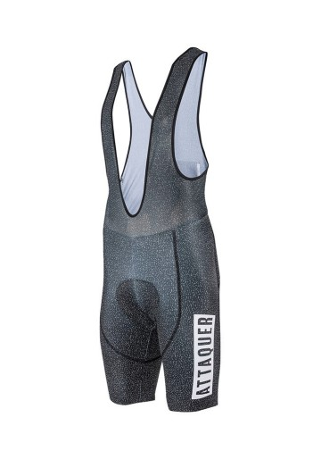 ATTAQUER CORE STATIC BIB SHORTS image